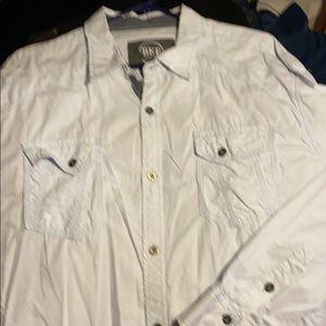 BKE Nice dress casual shirt
